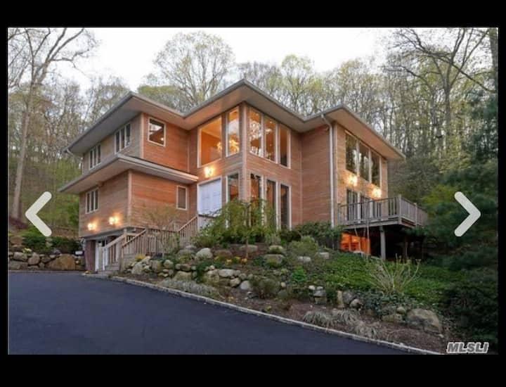 Modern Luxurious Suite