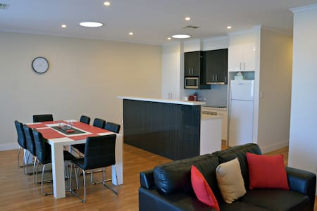Port Lincoln Apartment right in heart of CBD - Port Lincoln - 公寓