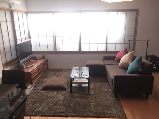 Centre of the trendy triangle ... - Shibuya-ku - Appartement