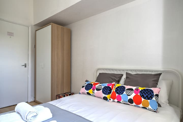 Studio 5 min to Hyde Park LG17