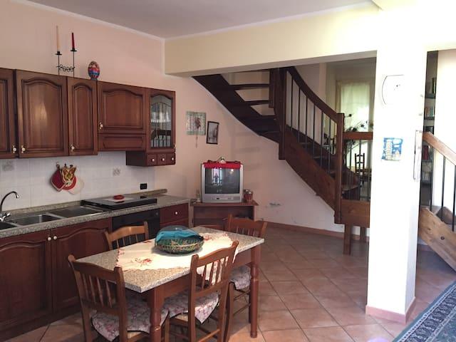 Casa vacanze Sud Sardegna - San Vito - Dům