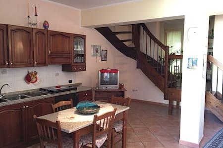Casa vacanze Sud Sardegna - San Vito
