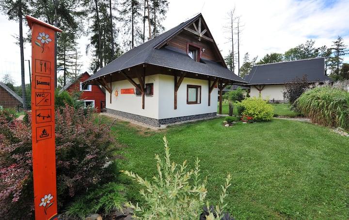 APLEND houses tatry holiday 4+8