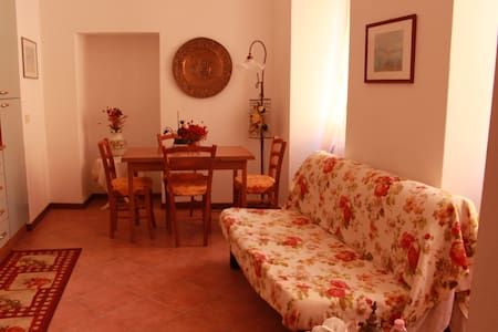 Bilocale nel Borgo di Berceto Appennino Parmense - Berceto