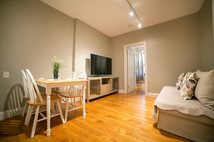 New Modern 1 Bedroom Apt - Hip Downtown Manhattan