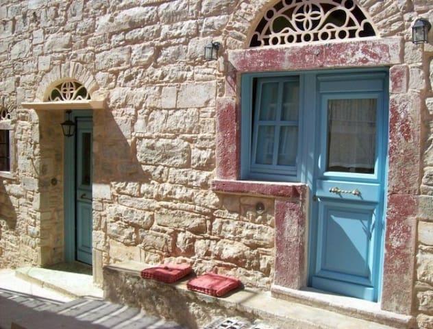 Villa Dafni Chios - Vouno - Talo