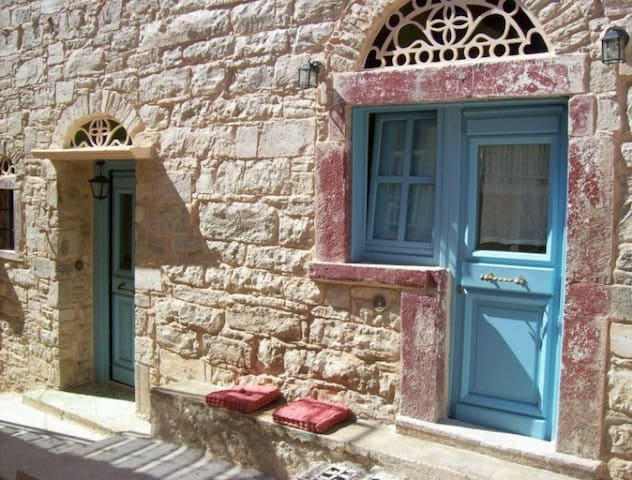 Villa Dafni Chios - Vouno