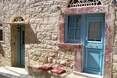 Villa Dafni Chios - Vouno - Casa