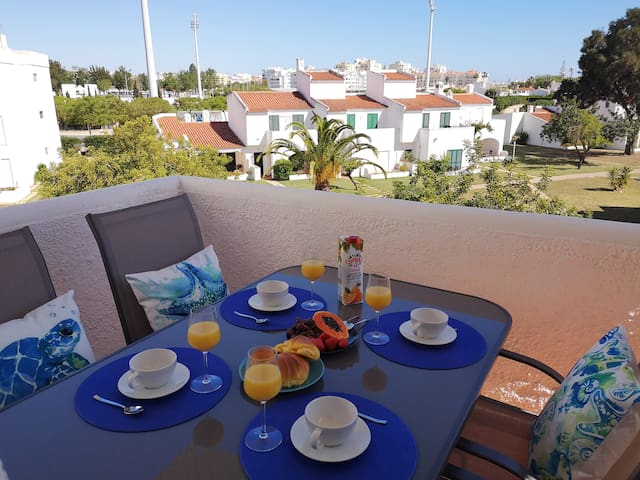 "Vilamoura Beach Apartment ""MARE"""