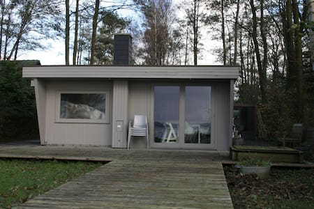 Haus am See - Groß Wittensee - บ้าน