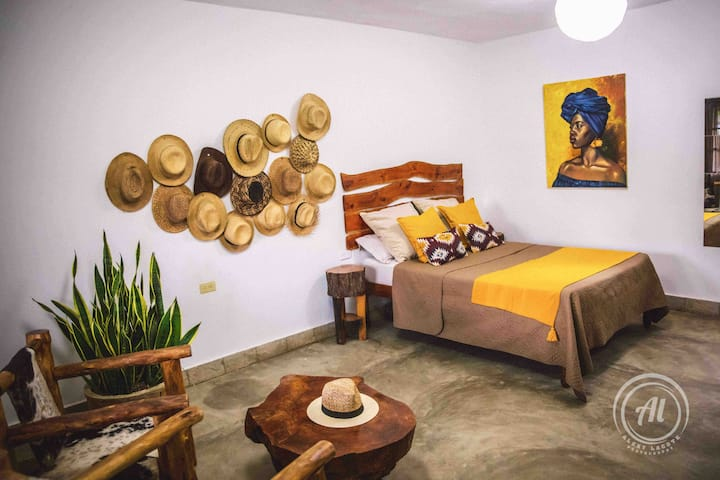 5★ Suite in the heart of Viñales (3)