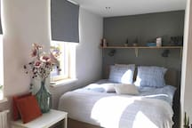 The Loft! Private, Sunny and Spacious! Amsterdam