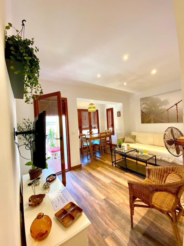 Apartament El Pati