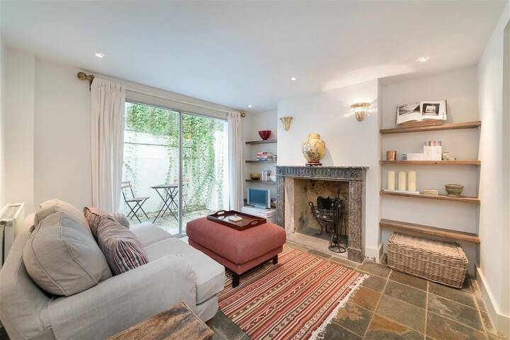 Cosy and beautiful Kensington 1 bedroom Apartment - Londra - Appartamento