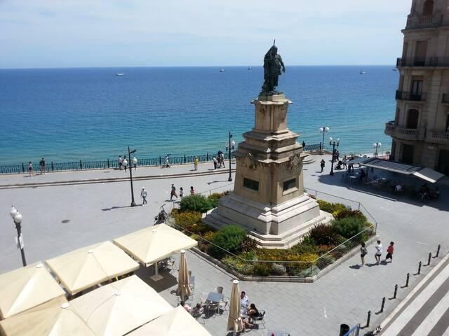 Balcón Mediterraneo 4