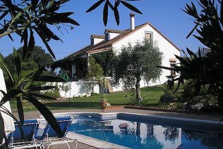 Casa Rural El Carrasca