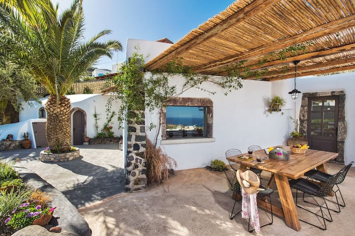 Stylish House for 4-6 persons! - Vourvoulos - Talo
