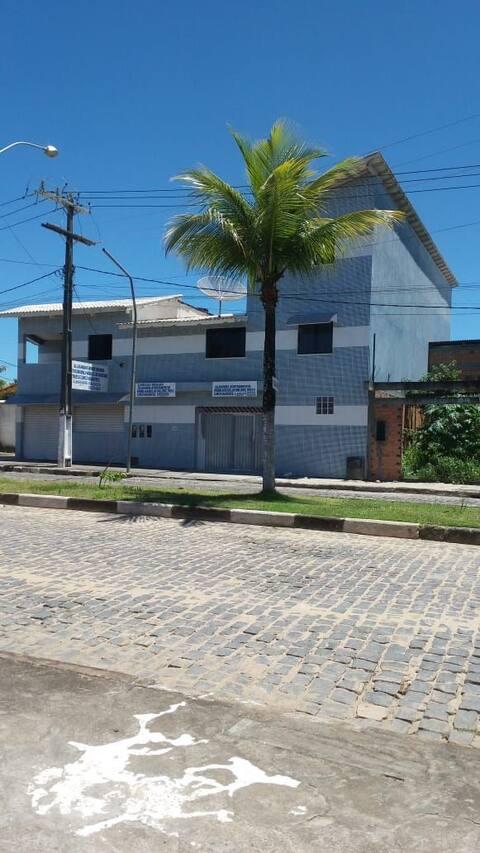Hospedagem em Canavieiras-Ba
