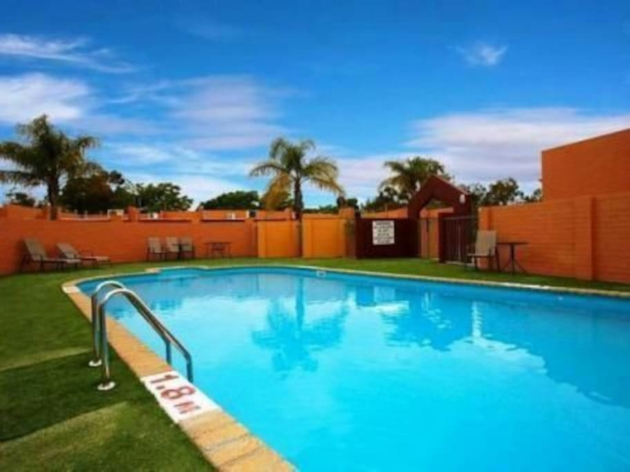 City Casino Whole Unit Swimming Pool Gym Apartments For Rent In Perth Western