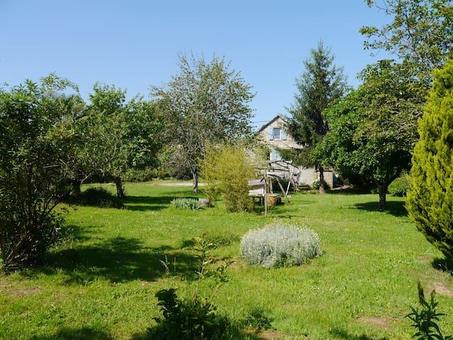 Maison de la Cavalèra : Nature, Calme & Détente