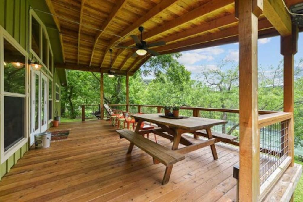 Ol 39 greengo on the horseshoe houses for rent in canyon for Cabins near whitewater amphitheater