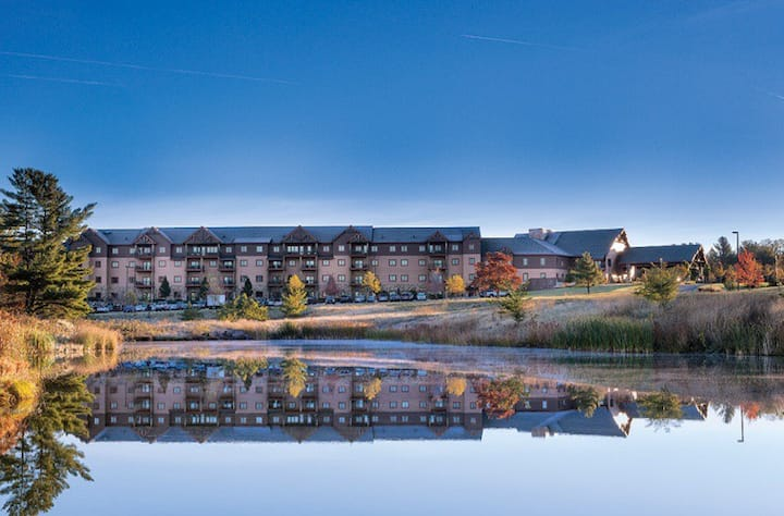 $162/Night 1BR STEAL @ Wyndham at Glacier Canyon