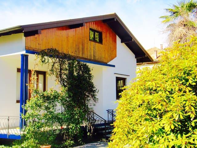 Casa Mariaclara - Pettenasco - Huis