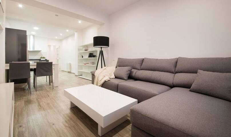YH6/3-Berna BJ1|New Cozy Apartment Design