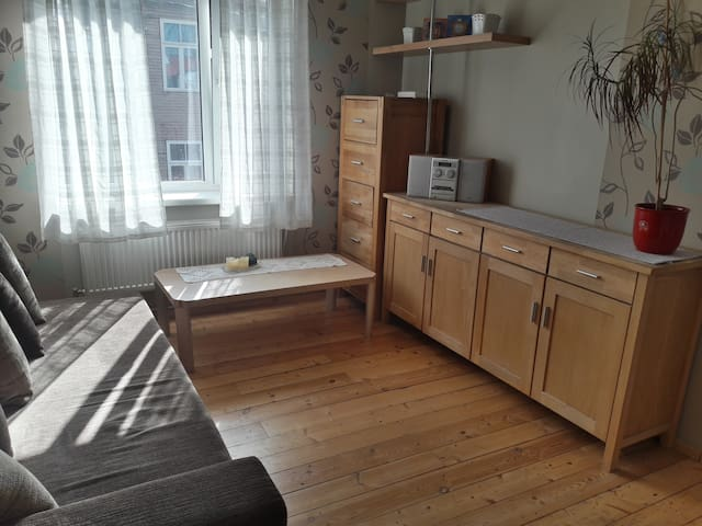 Cozy stay near Old Town - Tallinna - Huoneisto