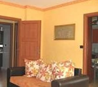 Appartamento di mq.140  tre camere letto - Apartamento
