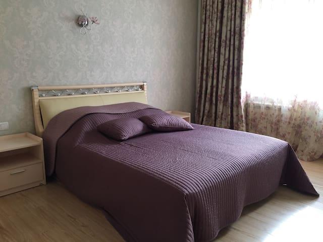 Просторная комната в центре Новосибирска