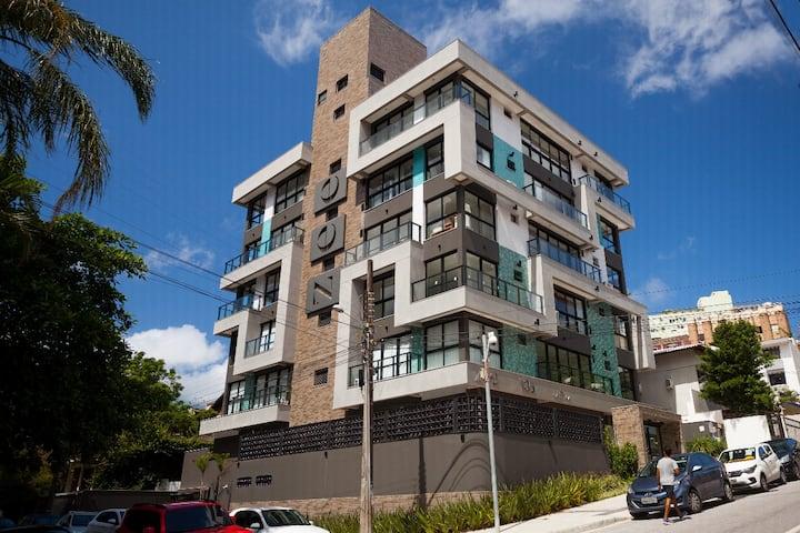 Loft Design próximo á Beira Mar
