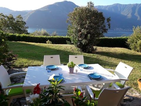 Martina's Home - Lake view - Tremezzo