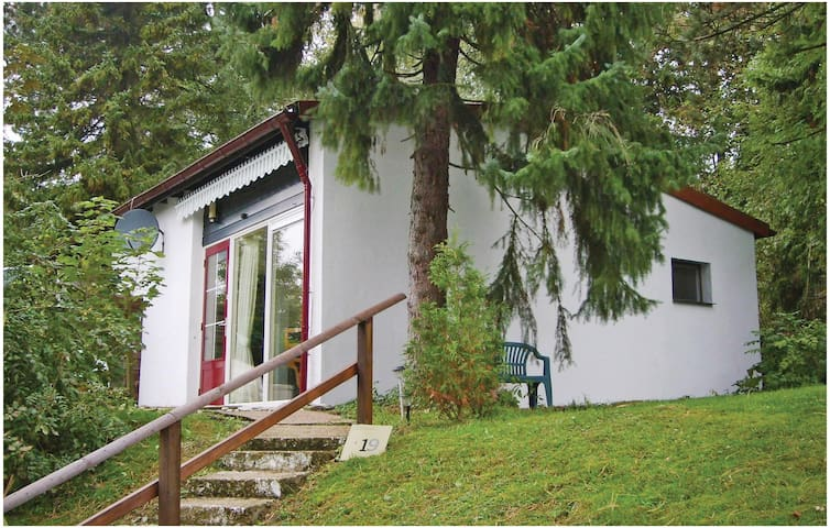 Semi-Detached with 1 bedroom on 40 m² in Lichtenau/Westf.