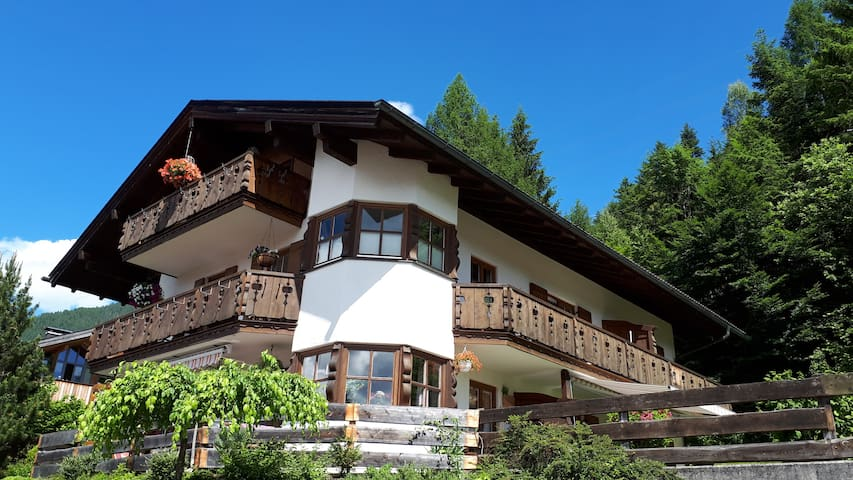Ferienapartment Mittenwald