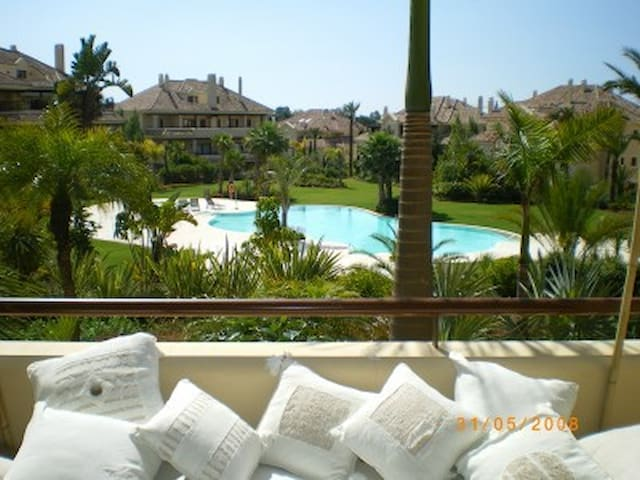Incredible Apartment Golf  Luxury of Sotogrande - San Roque - Apartment