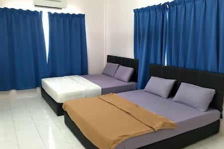 PDK Ranau Guesthouse - Ranau