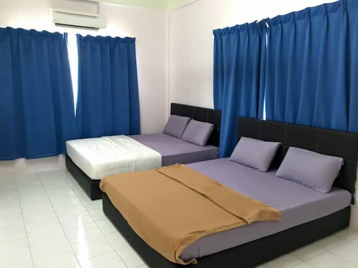 PDK Ranau Guesthouse