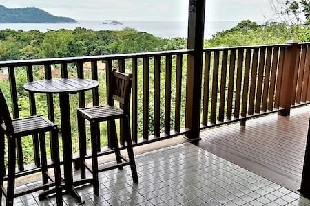 Unique View - Gated Community - Safe Place - サンセバスチアン - 一軒家