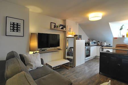 Charmant petit 3 pièces - St Maur / Adamville - Saint-Maur-des-Fossés - Wohnung