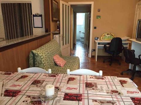 Trilocale nel Monferrato. CIR 00609400001