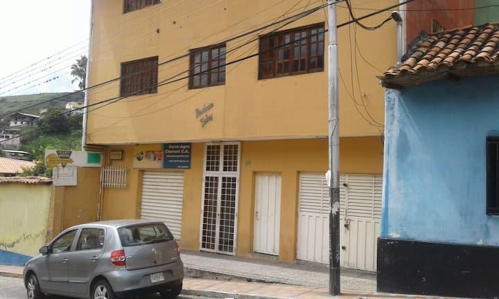 Mini apartamento en Tabay para turistas