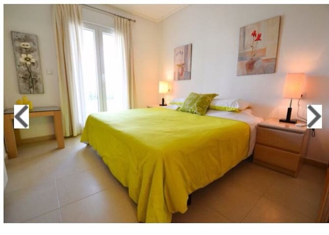 2 bed apt at Polaris World La Torre Golf Resort - Torre-Pacheco - Leilighet
