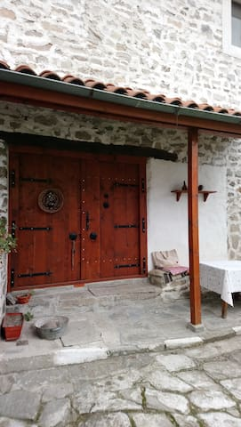 Bachkovo village house 2