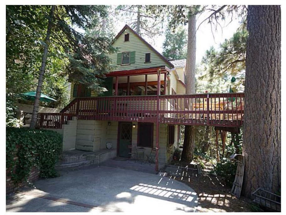 Apartments For Rent In Lake Arrowhead Ca
