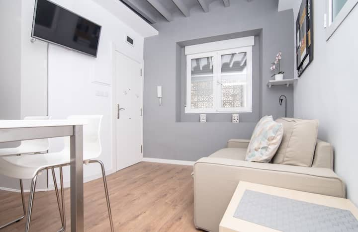 Loft 30 Casco Antiguo Alicante