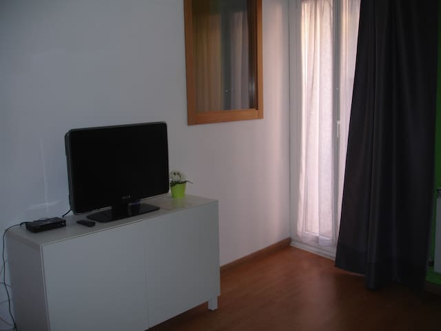 Apartament Berga 1 - Berga - Apartment