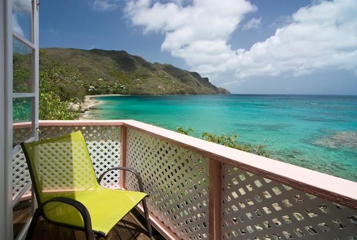 Lovely Studio Overlooking The Reef