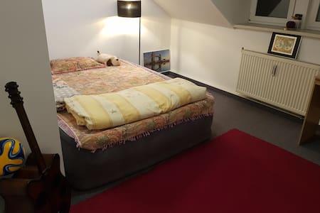 room near chemnitz hbf