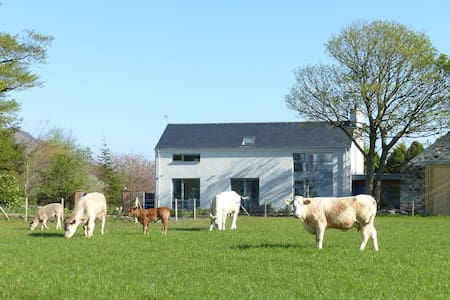 Number 1 Barn Lane - award winning holiday home